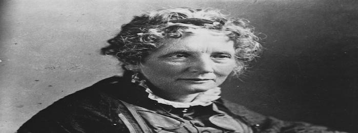 women in the 19th century america